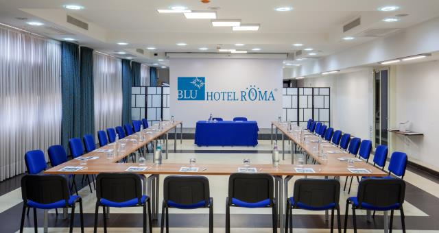 Best Western Blu Hotel Roma-Sala NORTH STAR