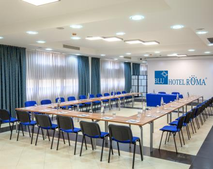 Best Western Blu Hotel Roma - NORTH STAR meeting room