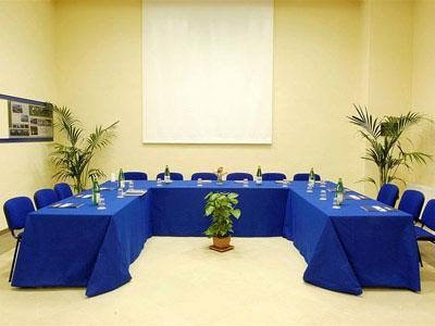 BW Blu Hotel Roma - Best Western Italia - Organizza Meeting, Congressi, Conferenze