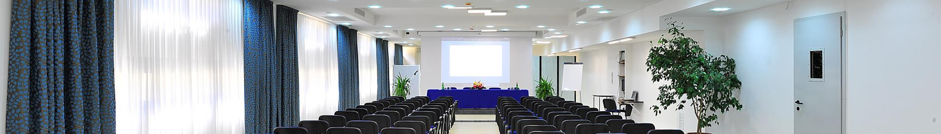 Best Western Blu Hotel Rome - North Star Meeting Room
