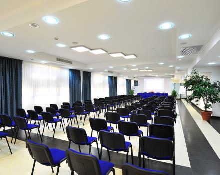 Best Western Blu Hotel Roma NORTH STAR Meeting Room