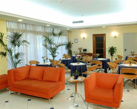 Looking for hospitality and top services for your stay in Rome? Choose Best Western Blu Hotel Roma
